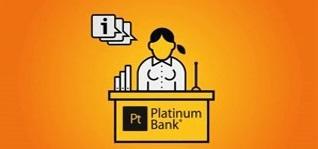 Адреса Платинум Банку в Києві