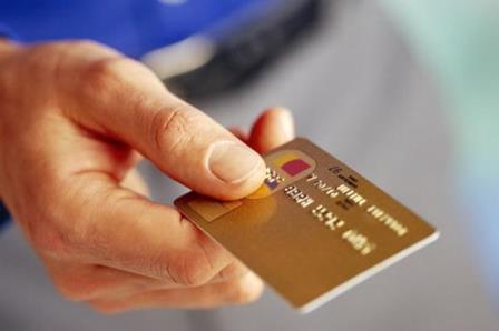Оформити кредитну картку онлайн в день звернення в Україні