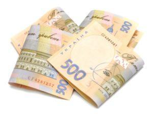 Взяти гроші на карту срочно в борг онлайн в Україні