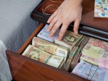 Як терміново оформити позику на 10000 гривень за паспортом і кодом?