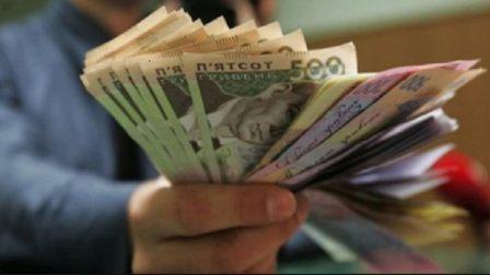 Як оформити онлайн кредит на карту на 6000 гривень