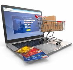 Як і де купити ноутбук недорого в кредит в інтернет магазині