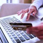 Швидкий онлайн кредит на картку банку