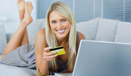 Як взяти моментальний кредит на карту в Україні без довідки