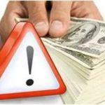 Де взяти гроші в борг на банківську карту