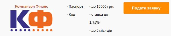 Як та де взяти кредит без довідки про доходи в Києві