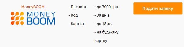 Як взяти кредит без довідки про доходи в Києві