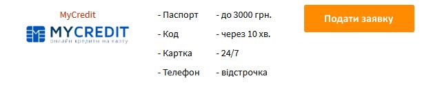 Як оформити кредит без довідки про доходи в Києві