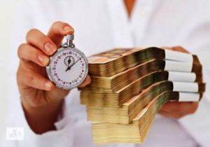 Як терміново взяти онлайн кредит в Україні на картку ПриватБанку