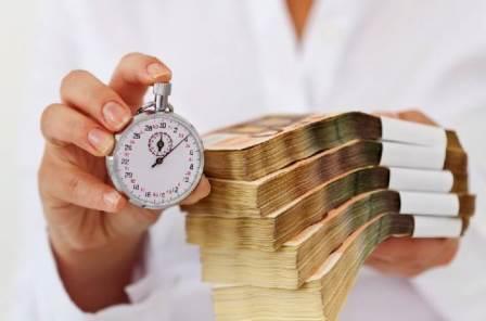 Де взяти кредит готівкою онлайн без довідки про доходи та поручителів швидко в Україні